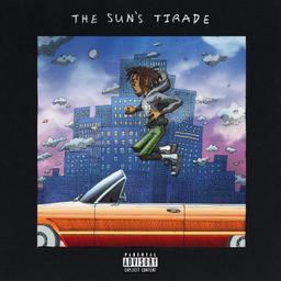 Wat's Wrong (feat. Zacari & Kendrick Lamar)
