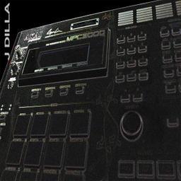 Jay Dee 49 (Instrumental)