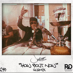 How Bout Now (Jacquees Quemix)