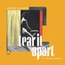 Tear It Apart (feat. Kenny Beats)