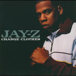 Change Clothes (Instrumental)