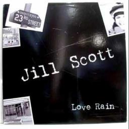 Love Rain (Instrumental)