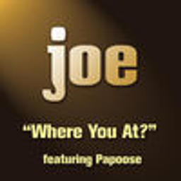 Where You At (feat. Papoose)