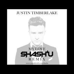 MY LOVE (SHASH'U Remix)