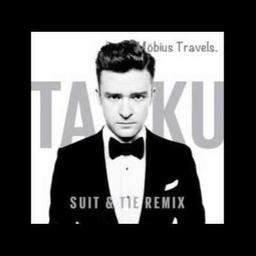 Suit & Tie (Ta-ku Remix)