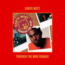 Through The Wire (Instrumental)