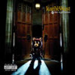 We Major (feat. Nas & Really Doe)