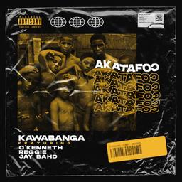 Akatafoc (feat. O'kenneth, Reggie & Jay Bahd)