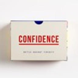 Confidence (feat. Nyce)