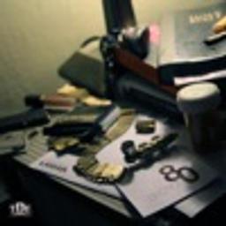 Kush & Corinthians (feat. BJ the Chicago Kid)