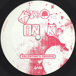 Valentine's Groove