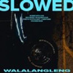WALALANGLENG (w MOJVKI) [SLOW DAT SH*T]