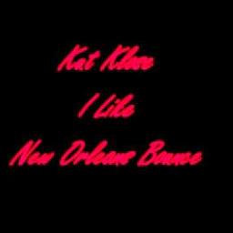 I Like (BlaqNmilD & P-Town Moe New Orleans Bounce)