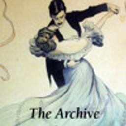 Scale It Back (The Archive's Waltz)