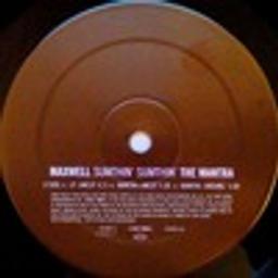 Maxwell - Sumthin' Sumthin' (Dilla Mash)