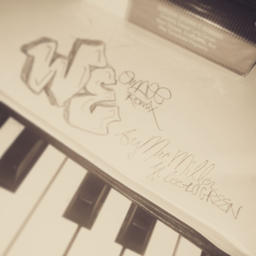 We ft. CeeLo Green