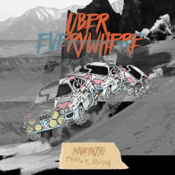 Uber Everywhere (Instrumental)