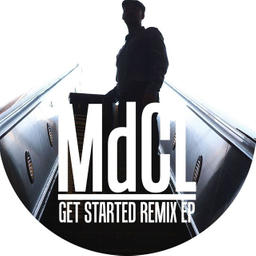Get Started (feat Omar) (Full Crate Remix)