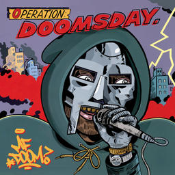 Doomsday (Instrumental)