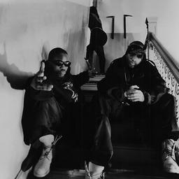 Extortion (feat. Method Man)