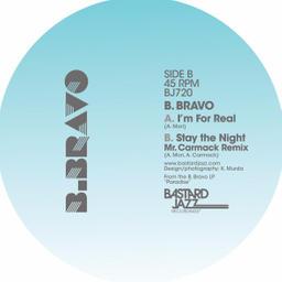 Stay the night (Esta Remix)