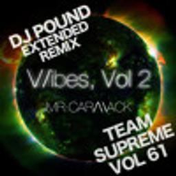 Roller (Dj Pound Team Supreme 61 Extended Remix )