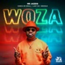 Woza (feat. Boohle)