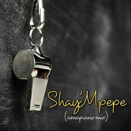 Shay'mpempe amapiano mix (feat. Dj Mavuthela, Ribby De Dj & Rhino)