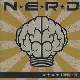 Lapdance (Instrumental)