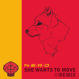 She Wants To Move (Instrumental)