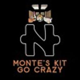 MONTE'S KIT GO CRAZY