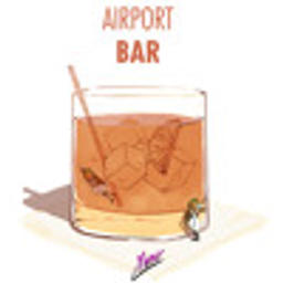 Airport Bar (Prod by Evil Needle)