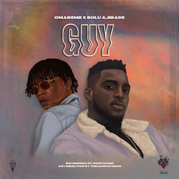 Guy (feat. Bolu Ajibade)