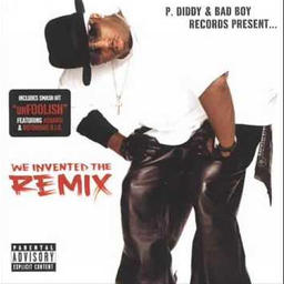 I Need A Girl (Remix) (Instrumental)