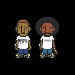 Number 1 ft. Kanye West