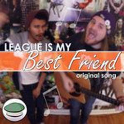Best Friend (Instrumental)