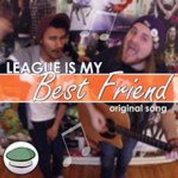 Best Friend (Instrumental)