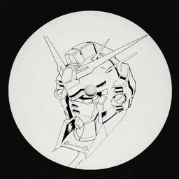 Vio-Lent (GUNDAM Bootleg)