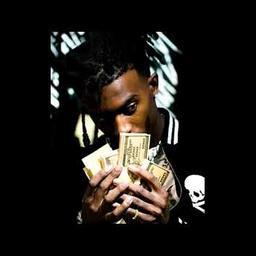 Racks (feat. RX Peso)