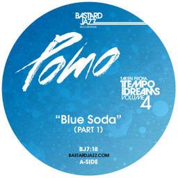 Blue Soda (Part 1)