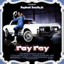 Ray Ray Theme (feat. Joi)
