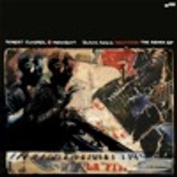 Afro Blue (9th Wonder's Blue Light Basement Remix) (feat. Erykah Badu & Phonte)
