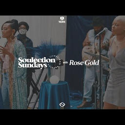 Purpose II (Soulection Sundays with Rose Gold)