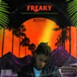 Freaky (feat. BRIDGE & Nonso Amadi)