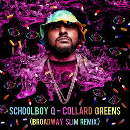 Collard Greens (Jeftuz Remix)