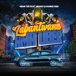 Labantwana Ama Uber (feat. Miano & Kammu Dee) [Edit]