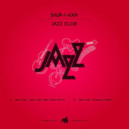 Jazz Club (Max Graef Remix)
