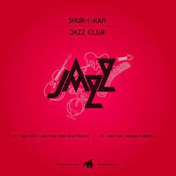 Jazz Club (Max Graef Remix)