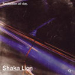 Shaka Lion