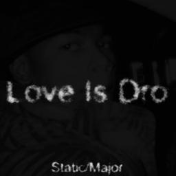 Love Is Dro